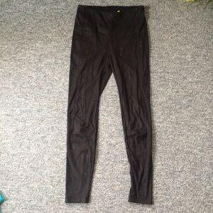 Lysse Polyester Leggings (Size S)